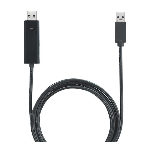 U3-C7400 USB 3.0 Magic Switch 2