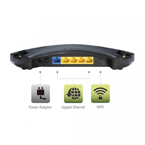 W3-R9015 Wireless Presentation Display Router (40 User) 3