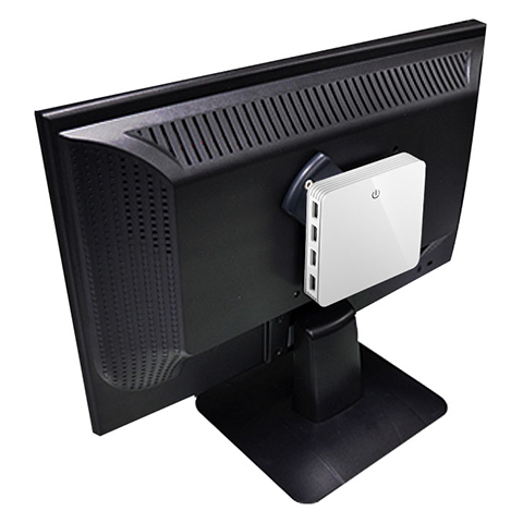 MWS8840 Multipoint Workstation 5