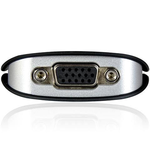 UV-A8301 USB VGA Display Adapter 3