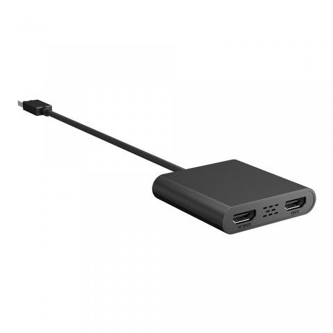 U3-A8610 USB 3.0 to HDMI Dual Display Adapter 1