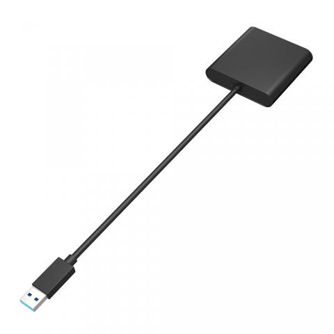 U3-A8613 USB 3.0 to HDMI & VGA Dual Display Adapter 2