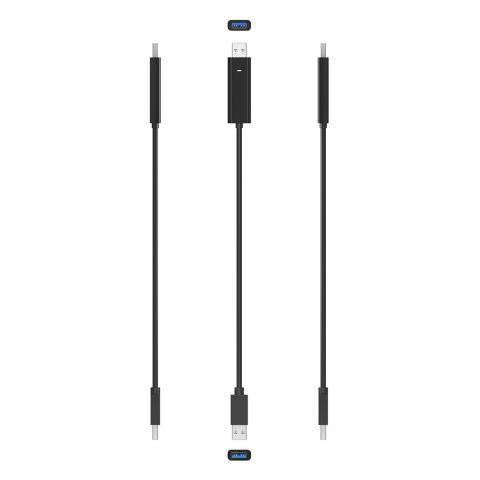 U3-C7400 USB 3.0 Magic Switch 5